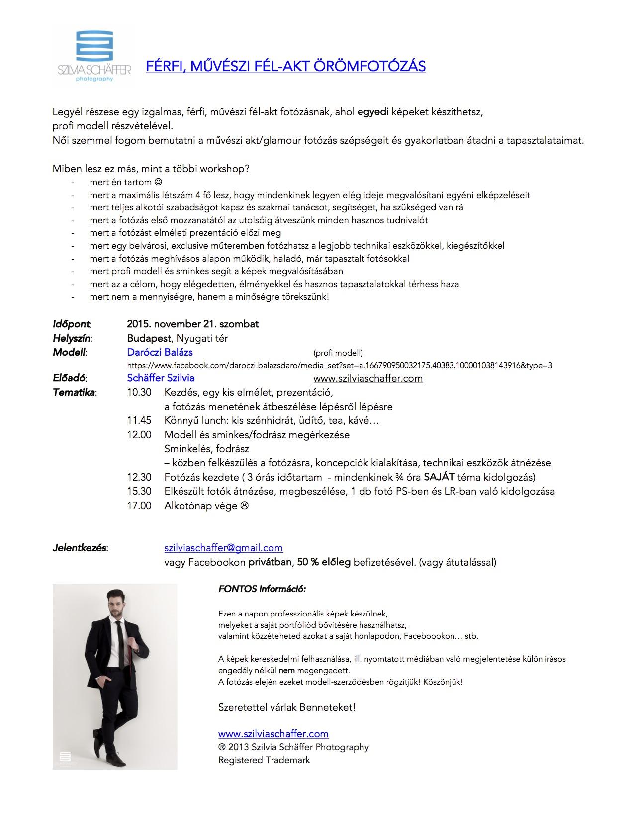 2015 november FÉRFI fél-akt ÖRÖMFOTÓZÁS- new2 face másolat